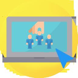 software-recrutamento-simbolo